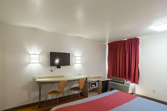 Single Picture Of Motel 6 Oklahoma City Ok South Tripadvisor