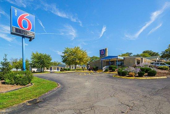 Motel 6 Bloomington Indiana University UPDATED Prices