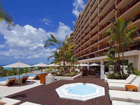 Kafuu Resort Fuchaku Condo Hotel - UPDATED 2018 Prices & Apartment Hotel Reviews (Okinawa Prefecture. Japan) - TripAdvisor