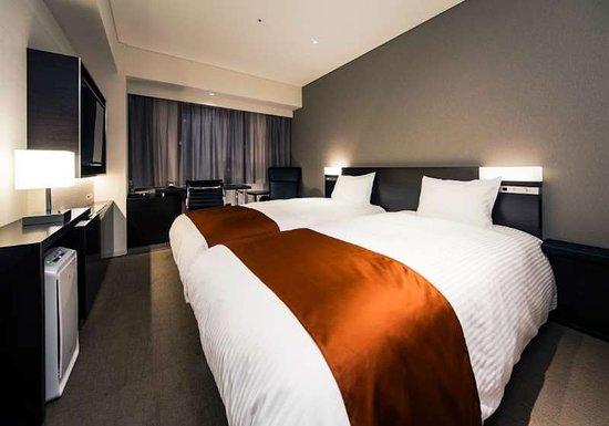 Daiwa Roynet Hotel Ginza 148 5 4 4 Updated 2019