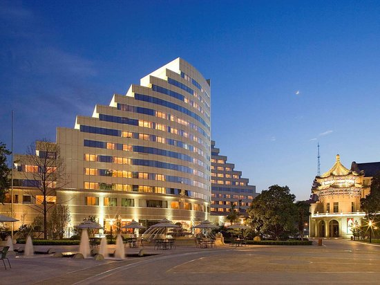 Sofitel Xian On Renmin Square 87 1 7 6 Updated 2020