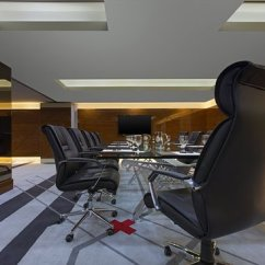 Office Chair Kota Kinabalu Dining Booster Seats For Toddlers Exterior Picture Of Le Meridien Meeting Room