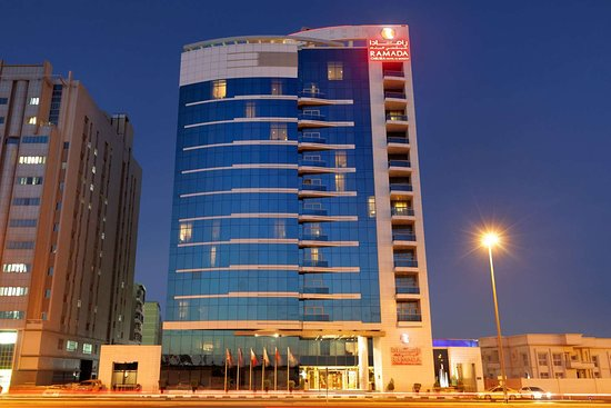 Nic City Hotel Near The Mall Of The Emirates Review Of