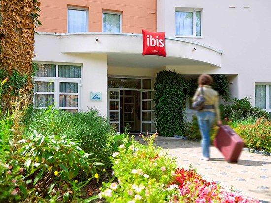 IBIS NANCY BRABOIS VandoeuvrelesNancy Frankrijk  fotos reviews en prijsvergelijking