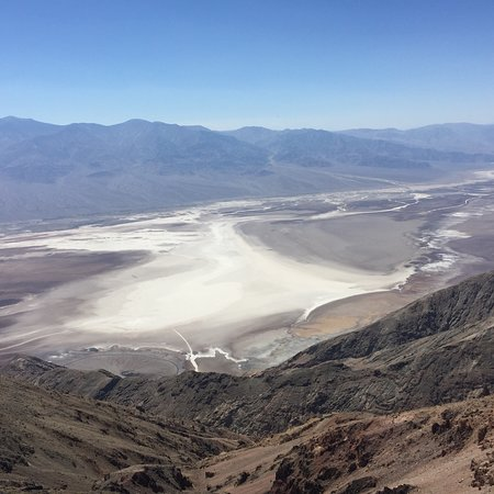 Dantes View Death Valley National Park 2018 All You