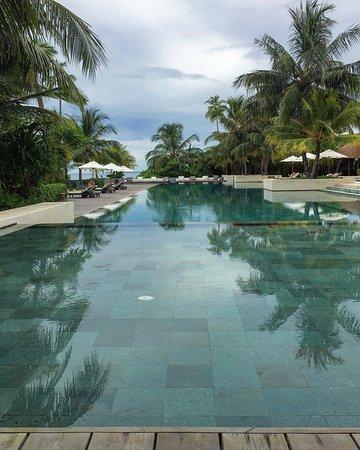 Park Hyatt Maldives Hadahaa: UPDATED 2018 Resort Reviews ...