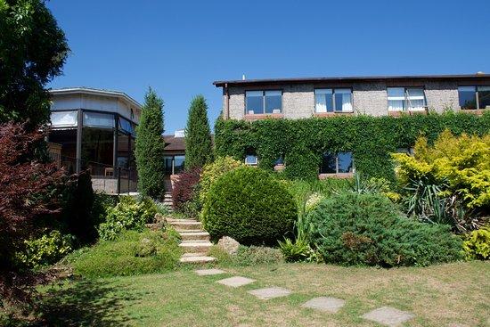 Gardens Picture Of Best Western Plus Centurion Hotel