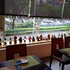 Kitchens Of India Cleaning Kitchen Floors 馬友友印度廚房餐廳一角 Xinyi District马友友印度厨房的图片 Tripadvisor 马友友印度厨房照片