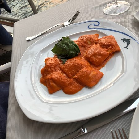 Ristorante Bagni Delfino Sorrento  Restaurantbeoordelingen  TripAdvisor