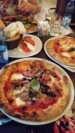 Pizzeria Terrazza Sul Leno Rovereto
