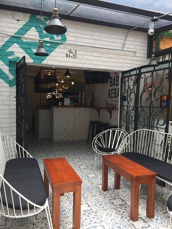 Baba Kebab Bogot  Fotos Nmero de Telfono y