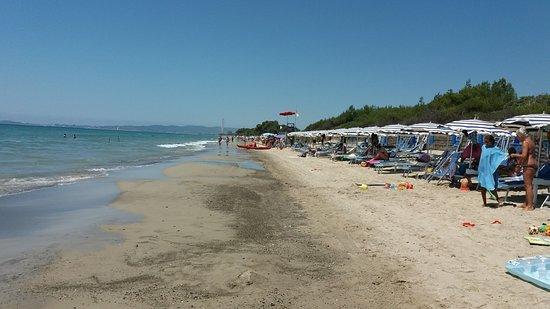 Bagni Spiaggia Baratti