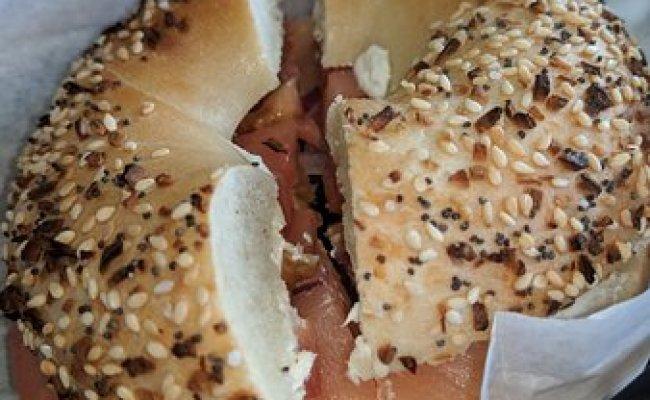 Bagel Island Cafe Big Pine Key Restaurant Reviews