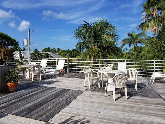 El Patio Motel (Key West, FL)