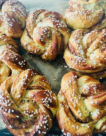 best swedish cinnamon buns