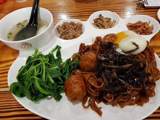 Superior Soup Noodles With Bursting Meatballs Reviews