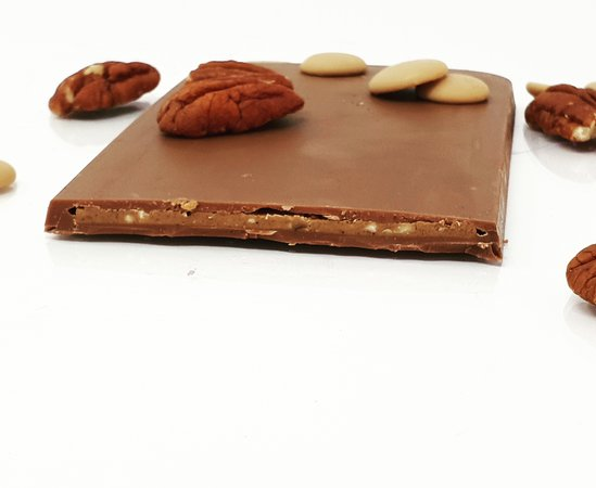 theme du chocolat tablette au