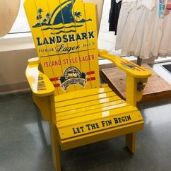 Margaritaville Chairs For Sale Replica Eames Lounge Chair Surf Shop Landshark Adrondack Here