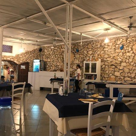 Trattoria Bar La Pizzica Andrano  Ristorante Recensioni