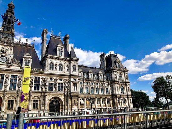 Hotel de Ville, Paris - TripAdvisor