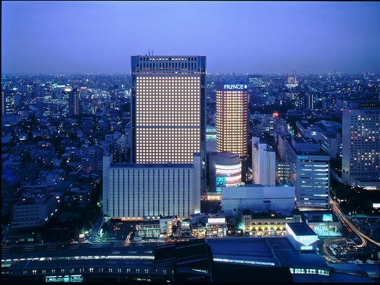 Moderate Hotel Near Shinagawa Station Review Of Shinagawa