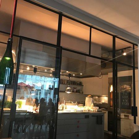 Esszimmer Das Restaurant Weinheim
