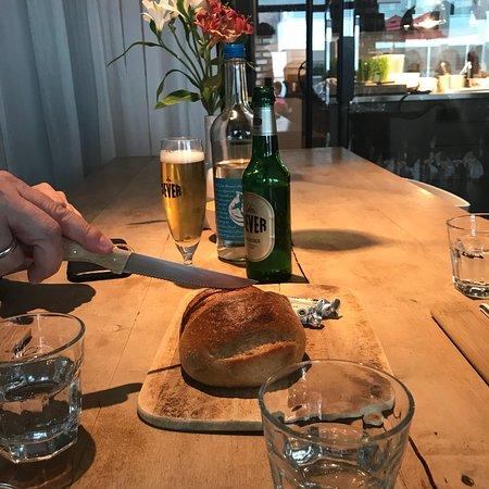 Esszimmer  Das Restaurant im Inselloft Norderney