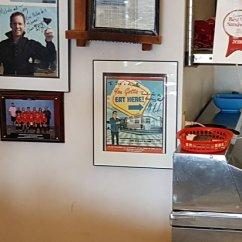 Kitchen Phone Big Lots Chairs Philadelphia Orangeville Restaurant Reviews Number All Photos 9