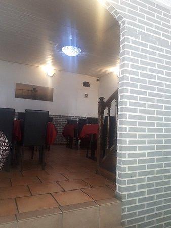 Casa Nonna Houilles  1 Place du 14 Juillet  Restaurant