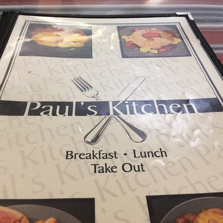 Pauls Kitchen Windsor  Restaurant Reviews Phone Number