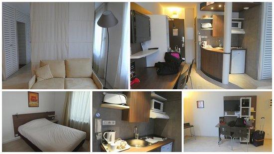 Ious Studio Apartment Everything