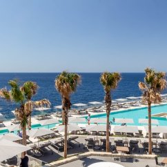7 Pines Resort Mobile Home Parks 7pines Ibiza Updated 2018 Prices Reviews Spain Tripadvisor