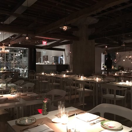 ABC Kitchen New York City  Flatiron District  Menu