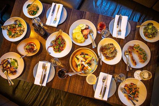 Egmont Street Eatery. Wellington - Menu. Prices & Restaurant Reviews - Tripadvisor
