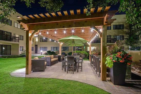 Homewood Suites By Hilton Indianapolis Carmel UPDATED