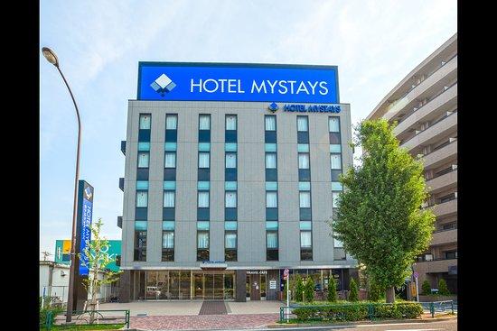 Good Transit Hotel Near Haneda Airport Review Of Hotel