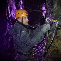 4 Man Zip Wire Wales Evinrude Outboard Ignition Switch Wiring Diagram Titan Experience World Slate Caverns Blaenau