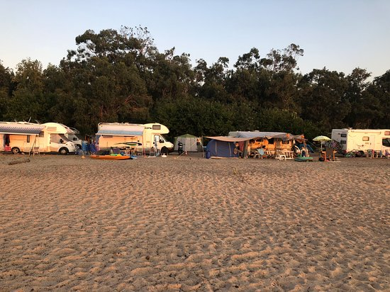 Camping Les Eucalyptus Campground Reviews Solaro France
