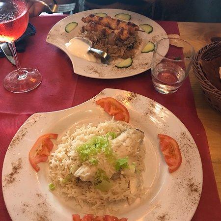 Cucina Libanese Mestre