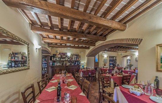 ALBERGO RISTORANTE MASOLINO Panicale  Updated 2019 Restaurant Reviews Photos  Phone Number