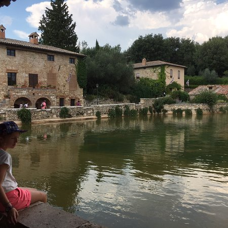 Ufficio Turistico di Bagno Vignoni  2018 All You Need to