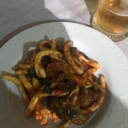 Ristorante Tropea Vecchia Restaurant Bewertungen
