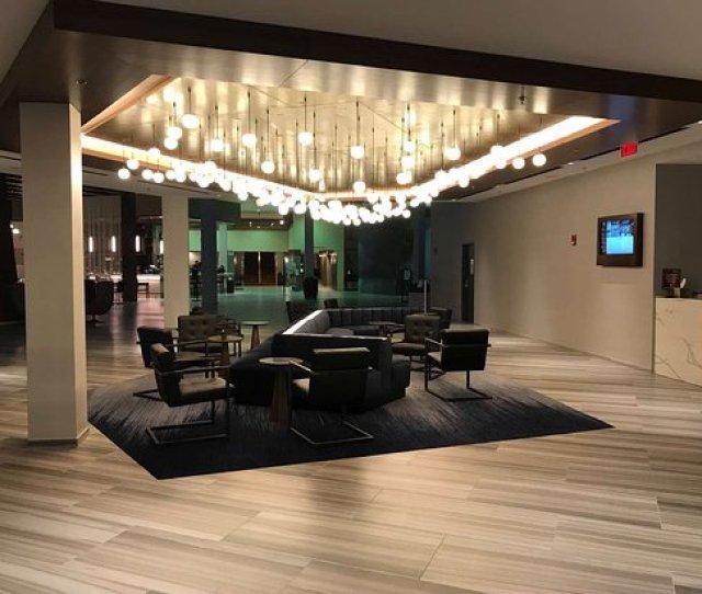 Happy Hometeler Review Of Doubletree By Hilton Hotel Newark Airport Newark Nj Tripadvisor