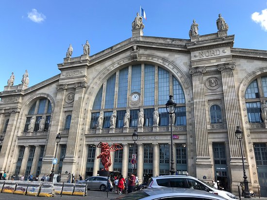 The 10 Closest Hotels To Gare Du Nord Paris Tripadvisor