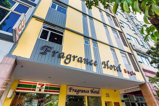 Dekat Mrt Bugis Ulasan Ibis Budget Singapore Bugis