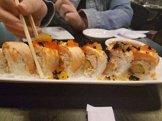 Sushi Restaurants Lincoln Ne