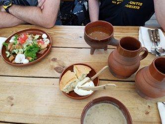 Medieval Food Picture of Olde Hansa Tallinn Tripadvisor