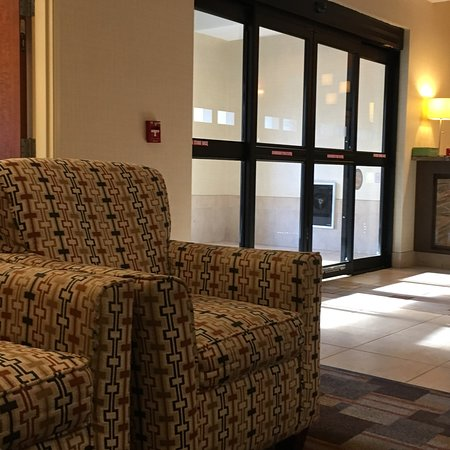Photo2 Jpg Picture Of Holiday Inn Express Hotel Suites
