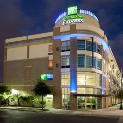 Kitchen Remodel San Antonio Sink Cabinet Combo Holiday Inn Express Hotel Suites Rivercenter Area 圣安东尼奥市 0条旅客点评与比价