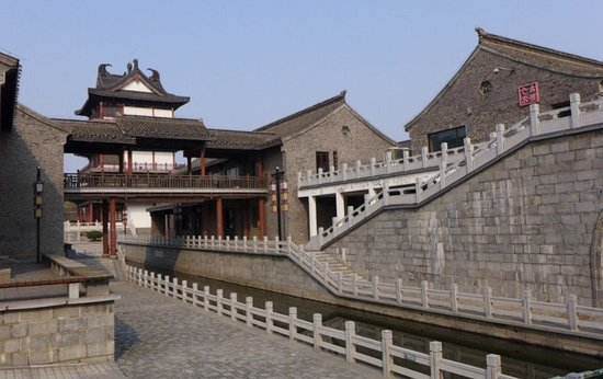 The 10 Closest Hotels To Shuijie Yancheng Tripadvisor
